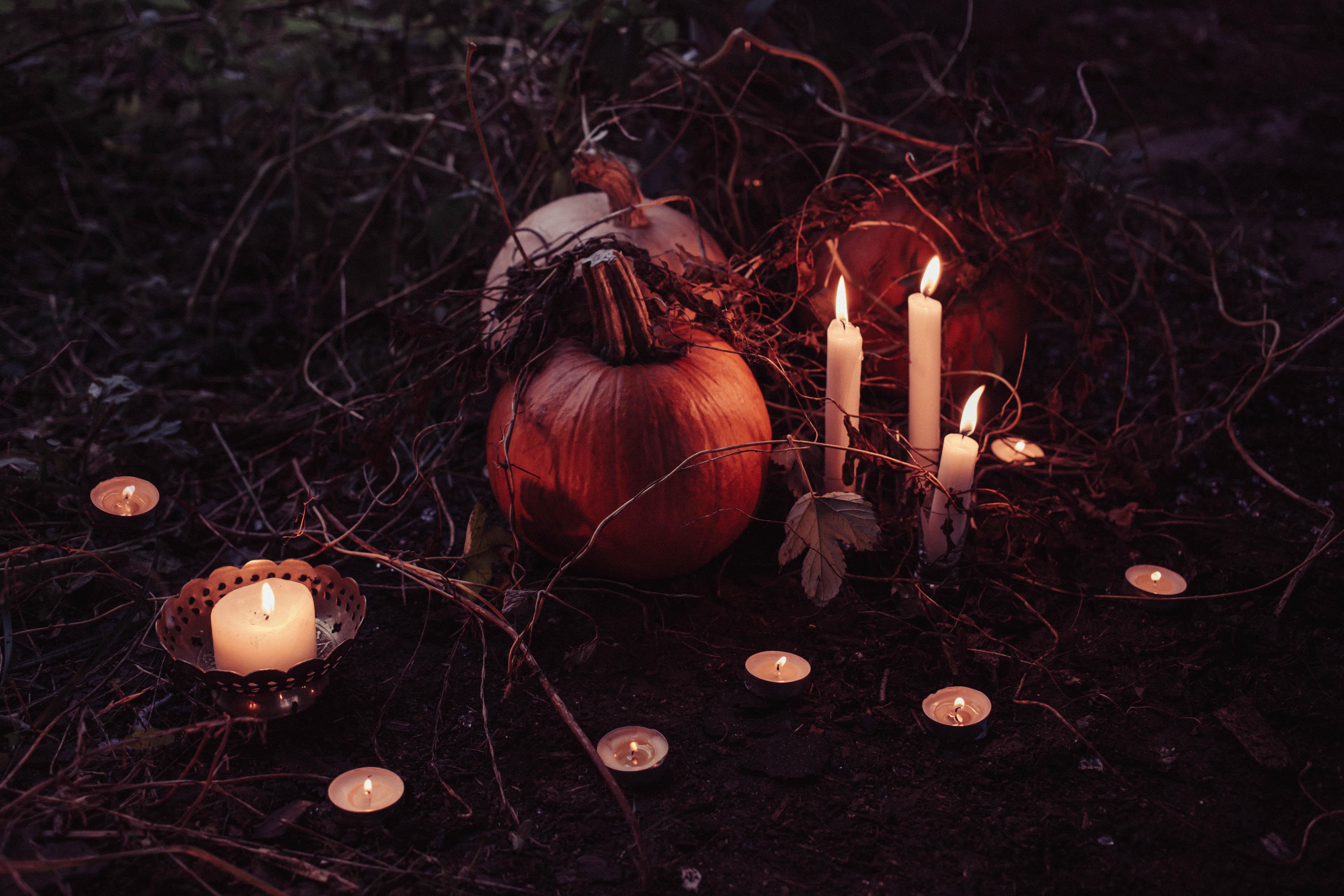 Castelli,streghe e luoghi da brivido: dove andare per Halloween sulle tracce dei travel blogger