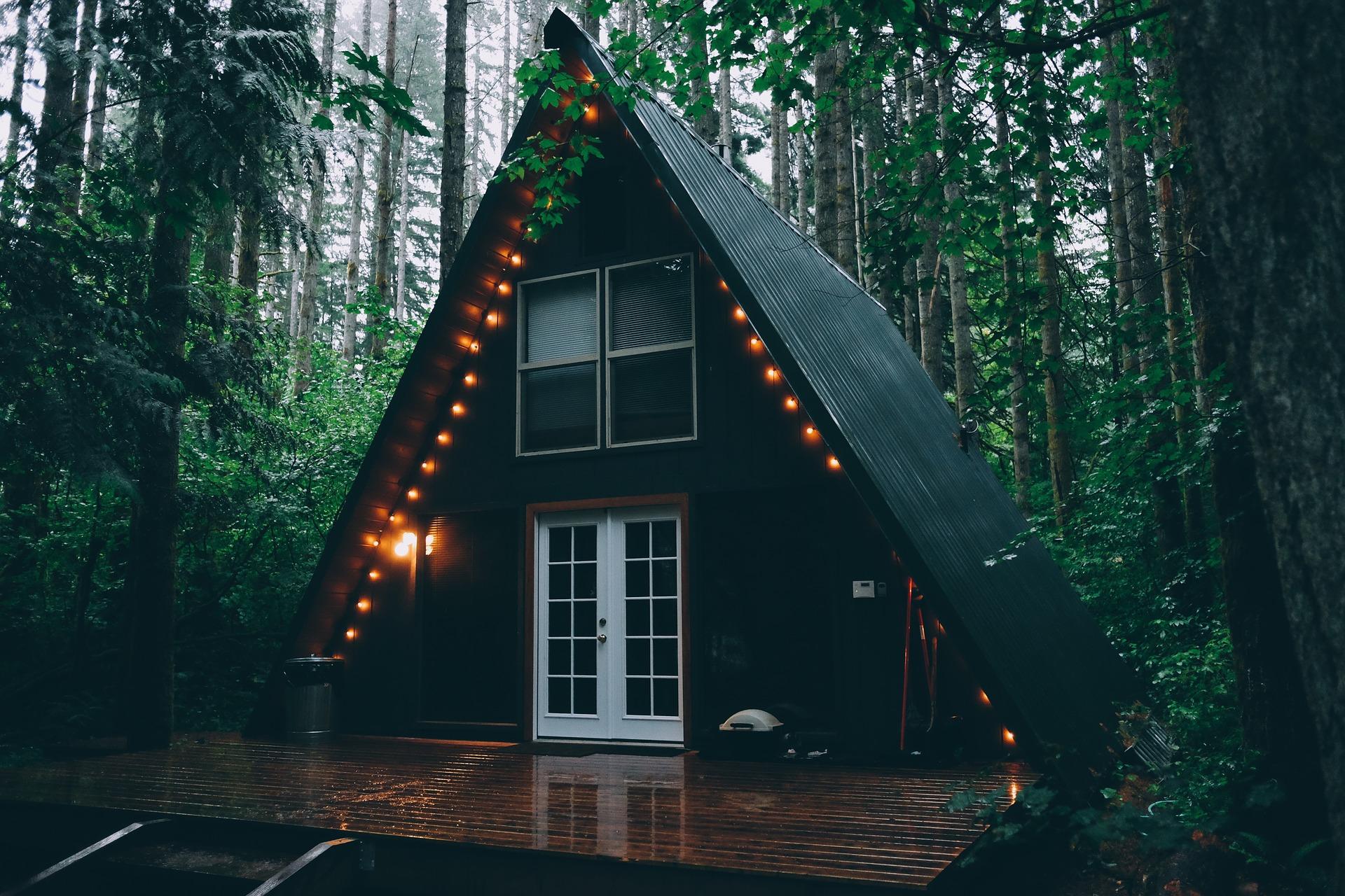 Cos'è il glamping: un po' camping e tanto glamour: la nuova frontiera outdoor