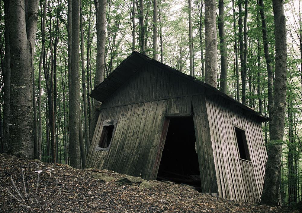 Ex Colonia Devoto: i fantasmi del Bocco