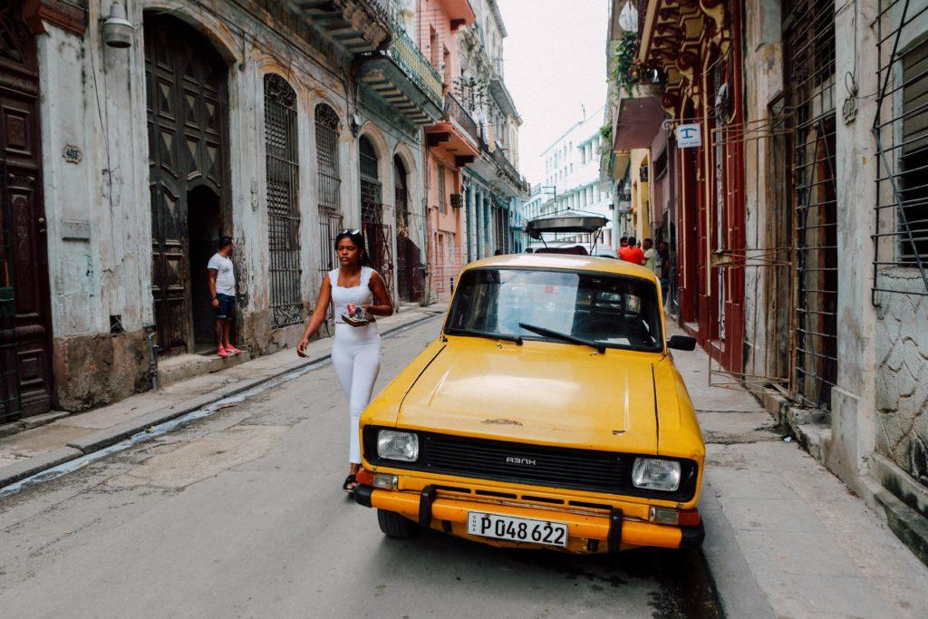 Cuba non solo mare Avana 03