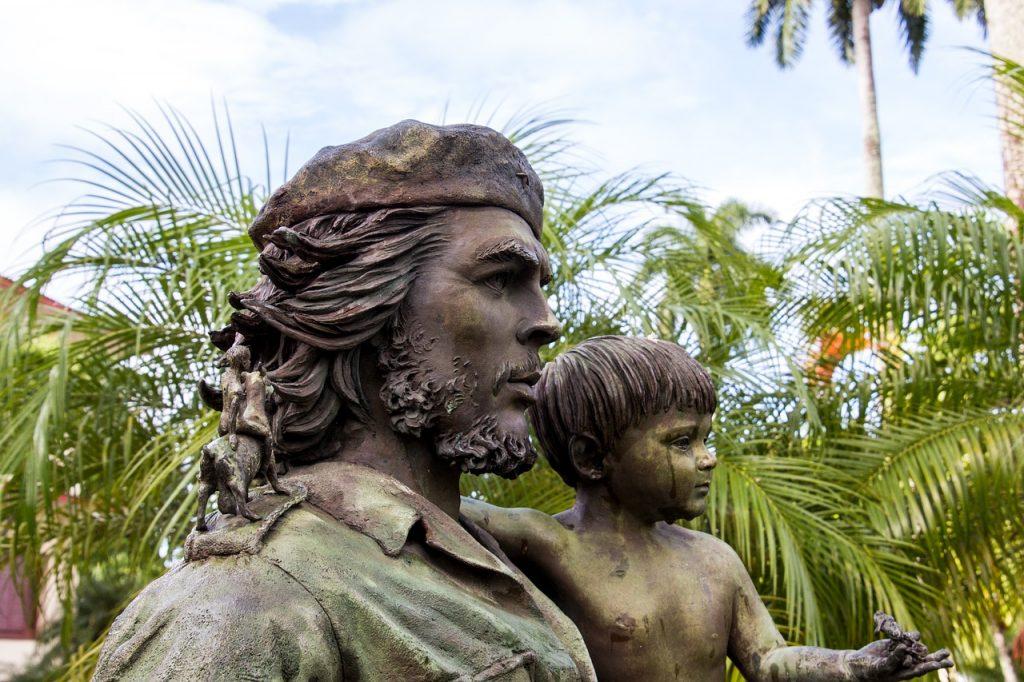Cuba non solo mare Santa Clara