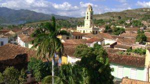 Cuba non solo mare Trinidad