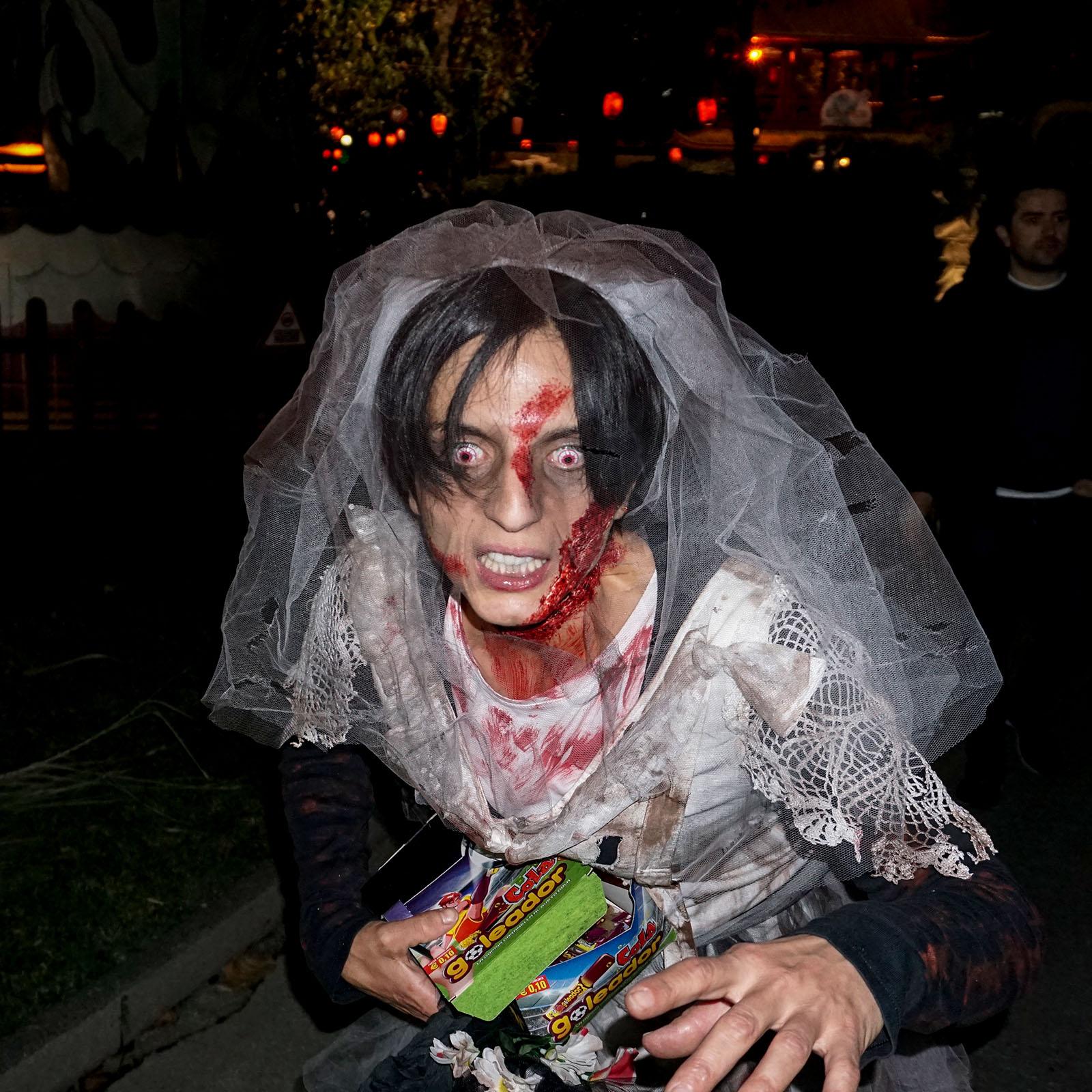 Il nostro programma di Halloween a Bellaria Igea Marina ci ha portati oltre  che al Castello di Azzurrina 82b178659b29