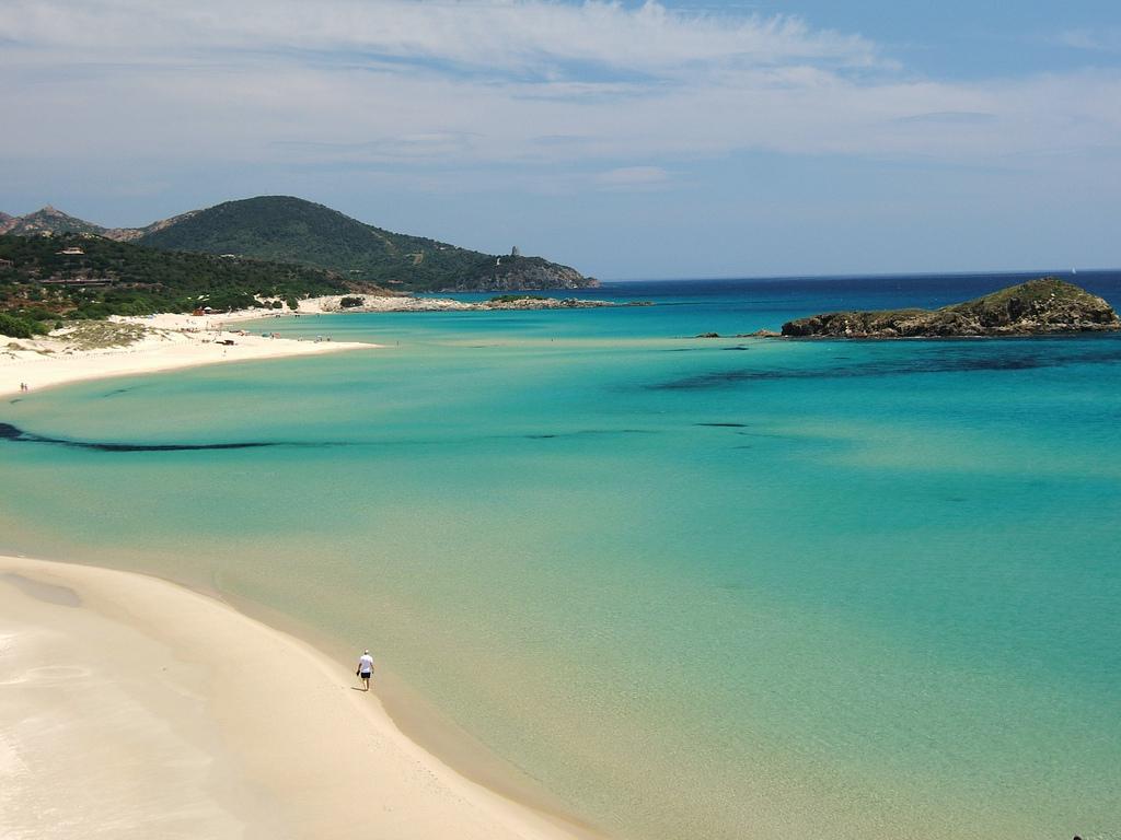 3 spiagge da non perdere del Sud della Sardegna