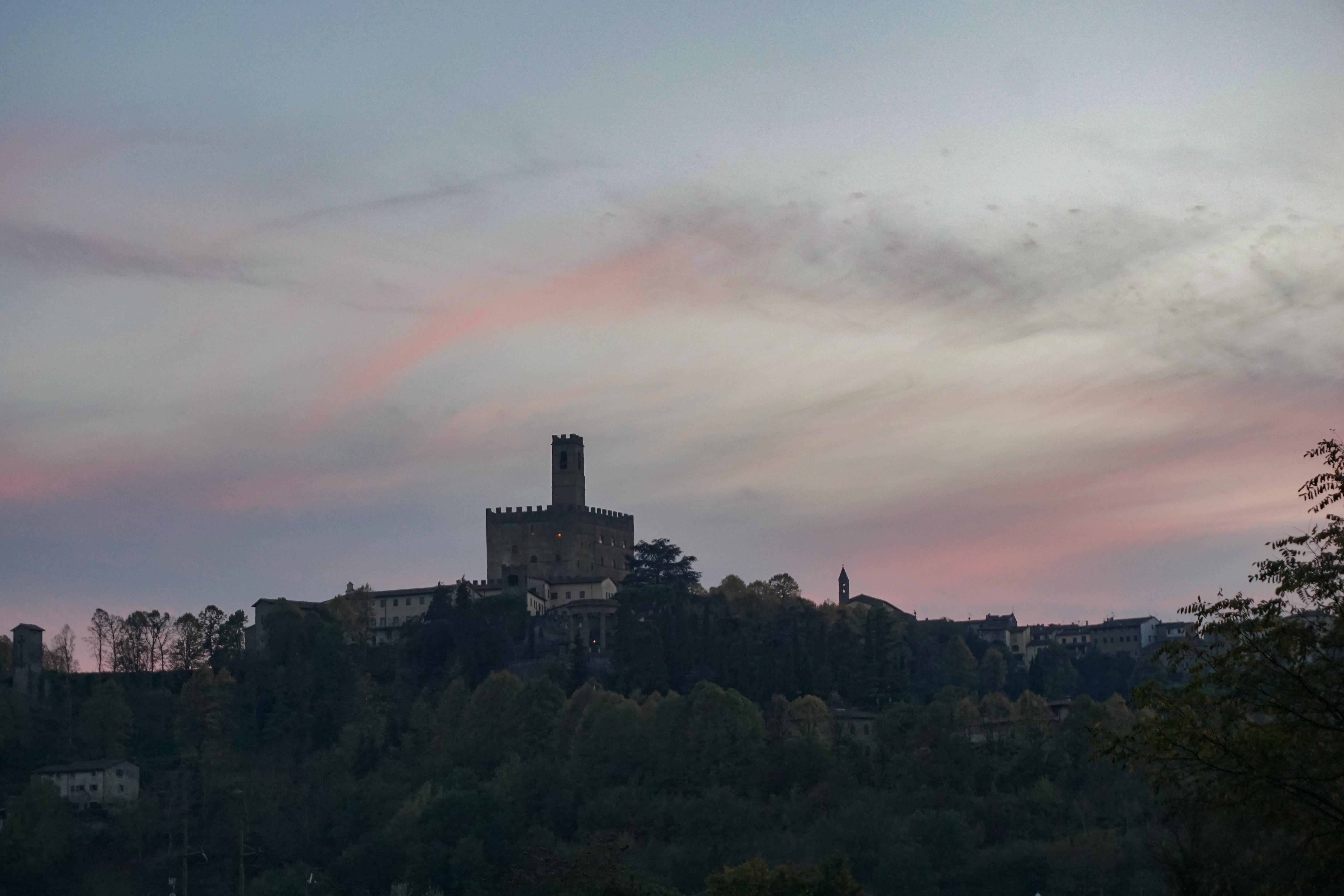 Weekend in Casentino: la Toscana più vera fra foliage, borghi autentici e spiritualità