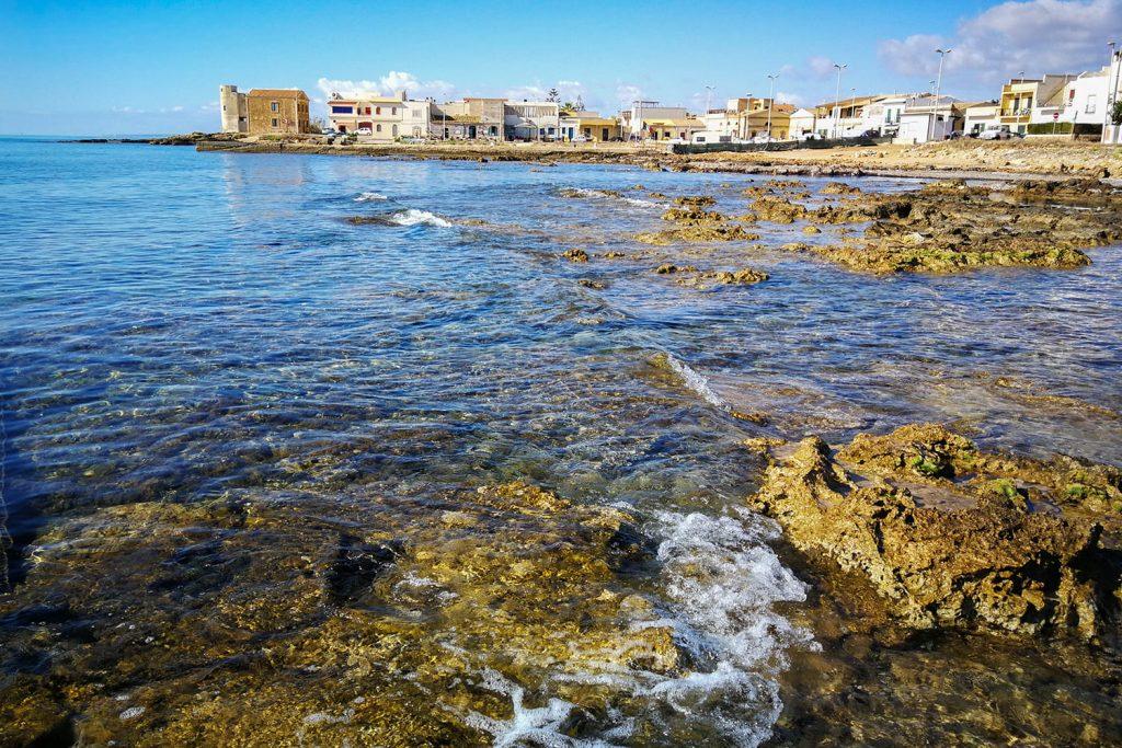 Viaggio in Sicilia: sud-est