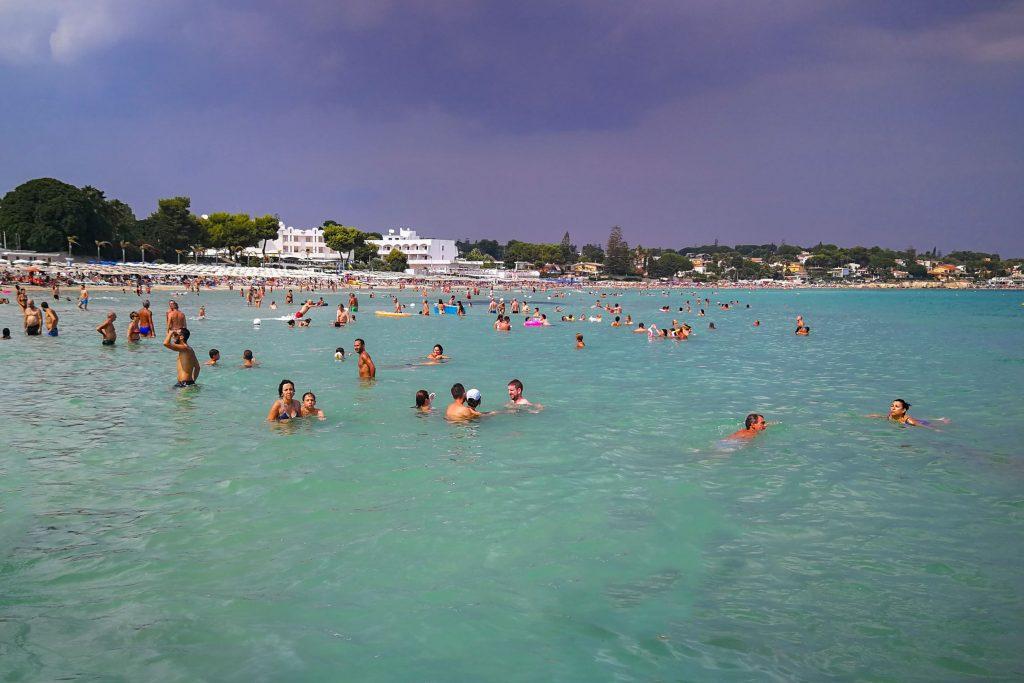 Fontane bianche-viaggio nella Sicilia di sud-est
