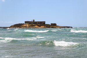 Isola delle Correnti-forte
