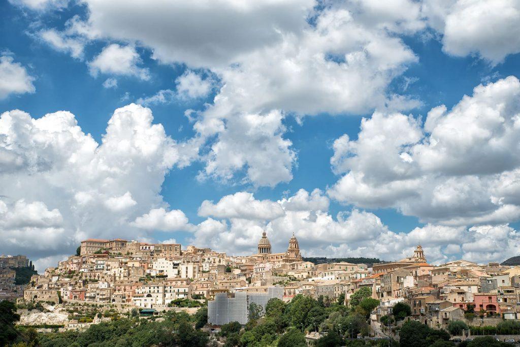 Viaggio in Sicilia: sud-est Ragusa