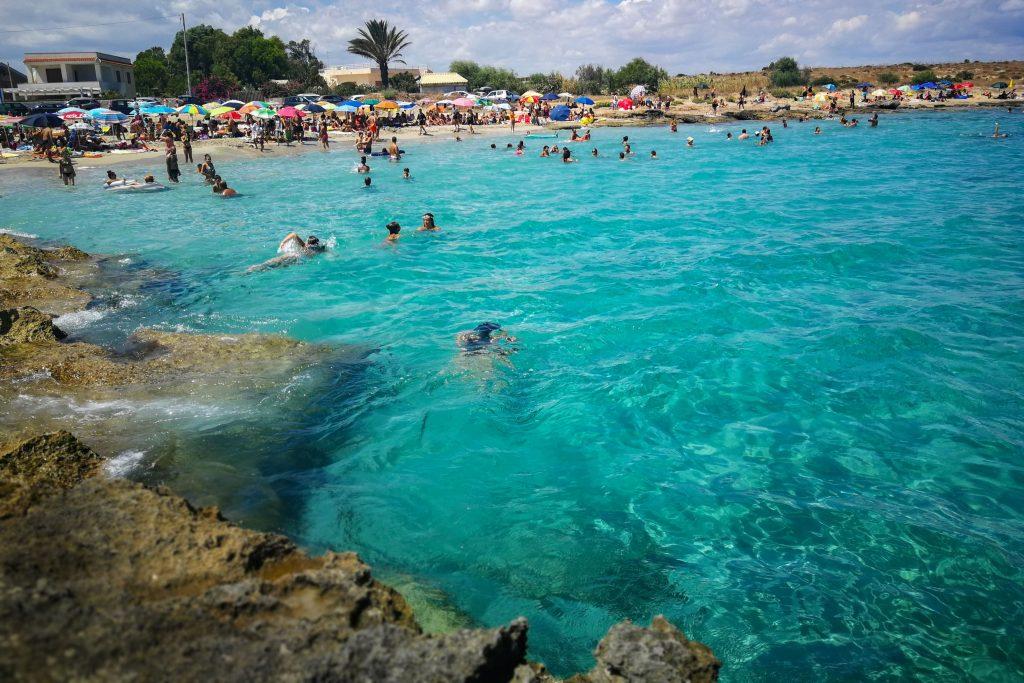 San lorenzo- viaggio nella Sicilia di sud-est