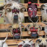 Carnevale insolito, tradizionale: le feste da vedere in Italia ed Europa