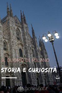 Duomo di Milano blue hour pinterest