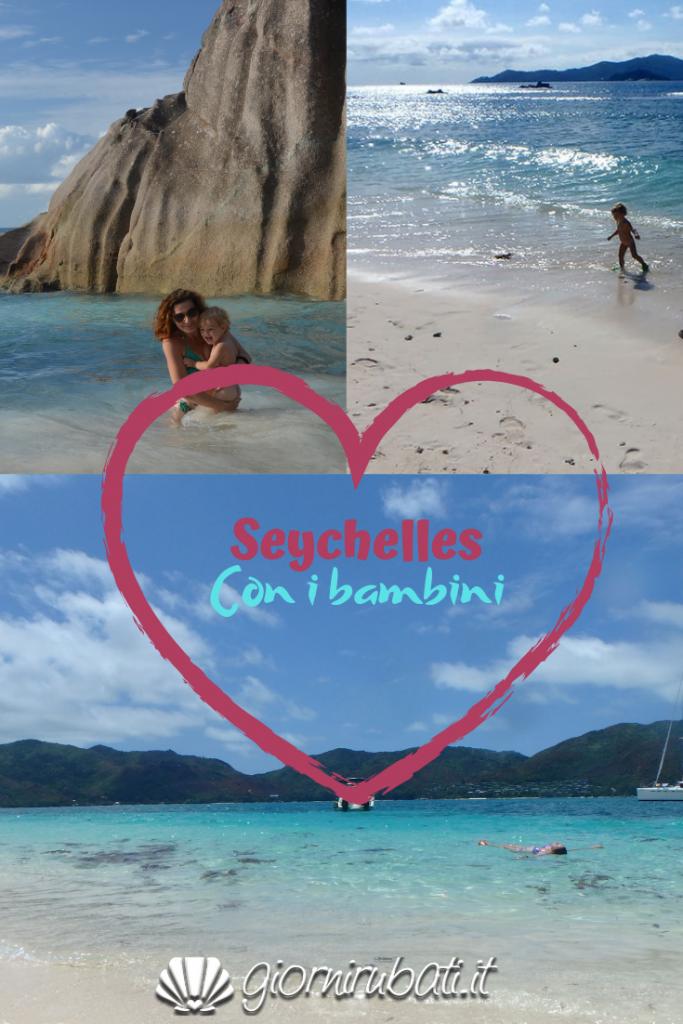 Seychelles con i bambini-pinterest