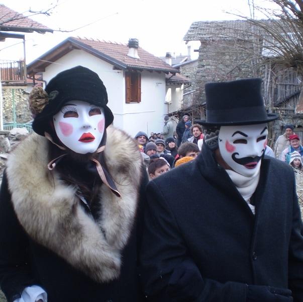 carnevale del Layetto