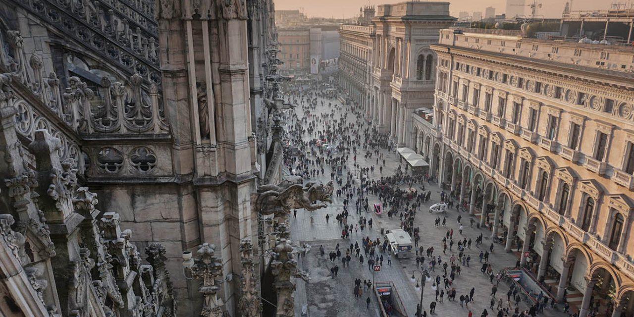 Il Duomo Di Milano Visita Alle Terrazze E Alla Cattedrale
