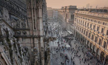 Il Duomo di Milano: visita alle terrazze e alla Cattedrale fra storia e curiosità