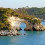 Al mare nel Gargano: le spiagge da vedere