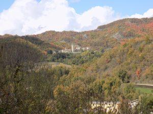 Castello della Pieve - Mercatello