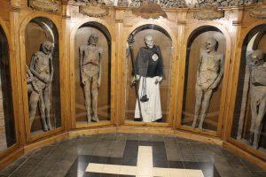 La Chiesa dei Morti di Urbania