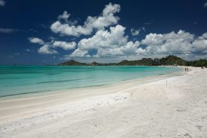 Antigua Valley Church Beach