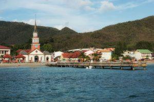anses arlet Martinica