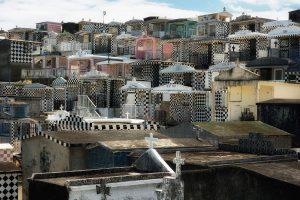cimitero morne à l'eau Guadalupe