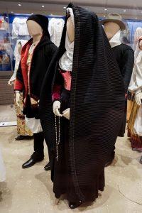 Museo Costume Nuoro-abito-Ittiri