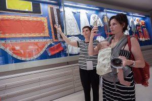 Museo Costume Nuoro-visita