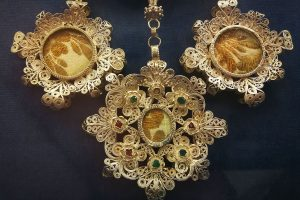 Museo Costume Nuoro gioielli