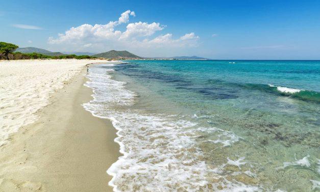 Siniscola: quattro spiagge da scoprire