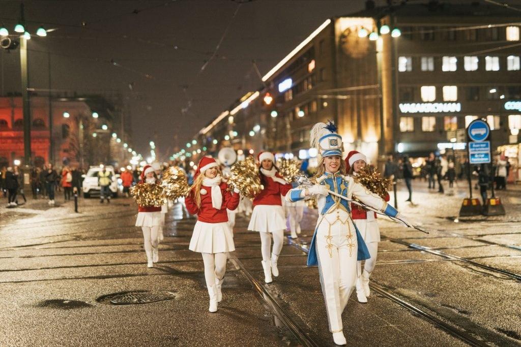 Natale a Goteborg