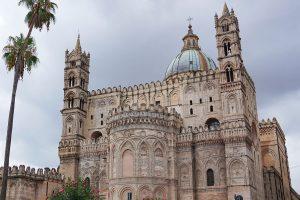 Il magnifico Duomo di Palermo