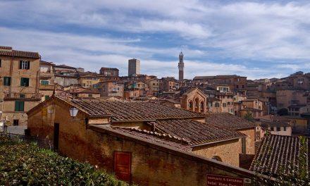 5 città italiane da visitare in autunno