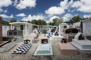 Cimitero di Port Louis