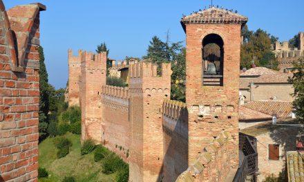 Le Marche fra Paradiso e Inferno: un itinerario sulle orme di Dante