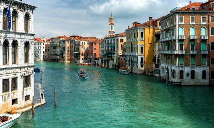Venezia: 4 motivi per visitarla in autunno