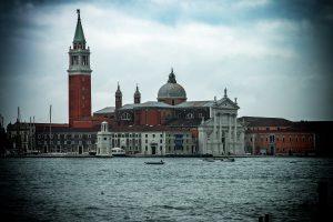 Venezia, malinconica. ph. Michele del Becaro