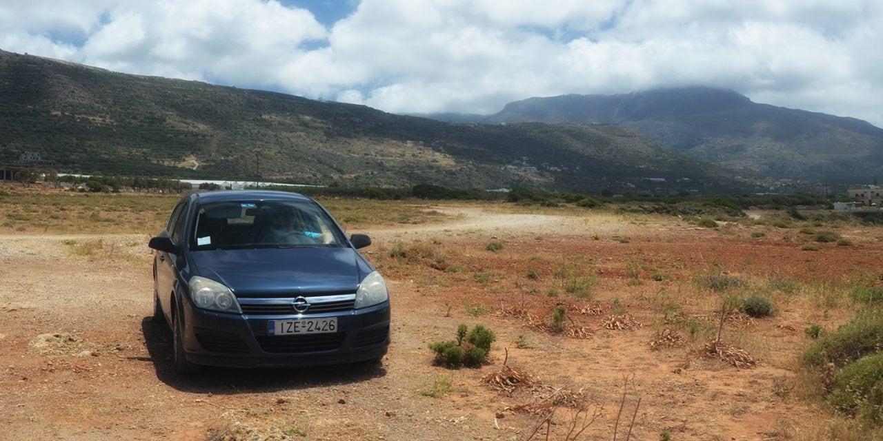Noleggiare l'auto in vacanza: consigli pratici