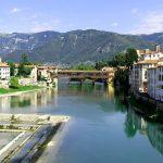 Bassano del Grappa: 8 luoghi da non perdere