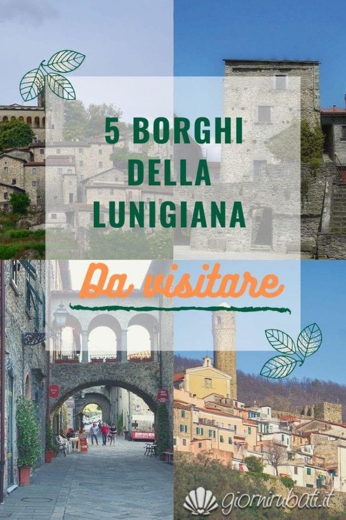 5 borghi da vedere in Lunigiana