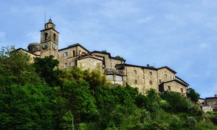 Lunigiana: 5 borghi da scoprire lontano dalla folla