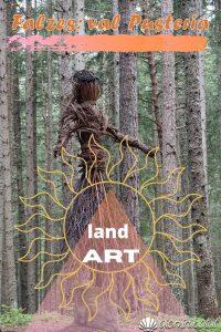 Falzes, land art Pinterest