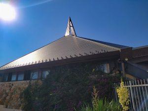 Chiesa Ceparana esterno