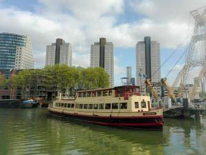 Rotterdam porto vecchio