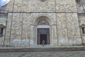 Sarzana cattedrale